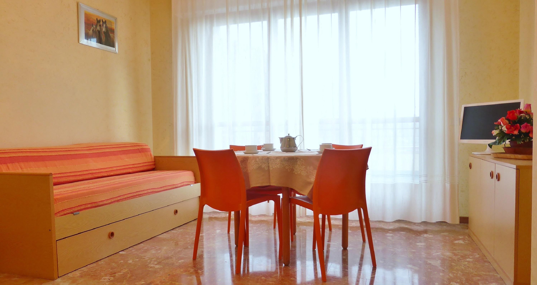 Residences familiale en Ligurie
