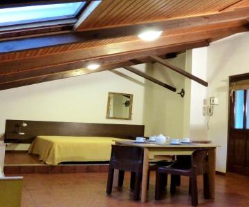 Residence a Vintimille Studio